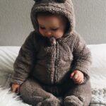 Pijama bebe abrigado