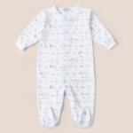 Pijama bebe enterizo
