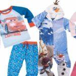 Pijama cars primark