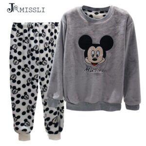 Pijamas 9