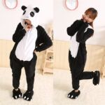 Pijama primark oso panda