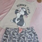 Pijama tucan primark