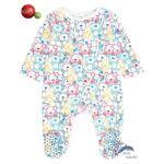 Pijamas bebe boboli