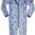 Pijamas enteros nios 5 aos