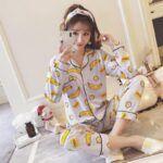 Pijamas kawaii