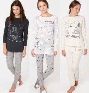 Pijamas 13