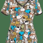 Pijamas quirurgicas dibujos