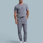 Pijamas quirurgicas hombre