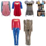 Pijamas frikis mujer