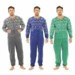 Pijamas hombre mono