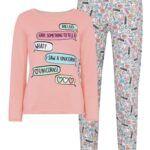 Pijamas largos primark