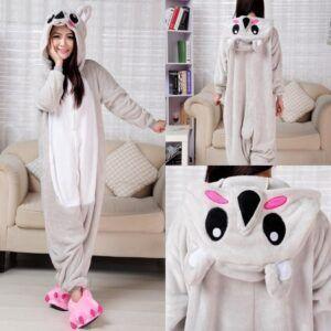 Pijamas 8